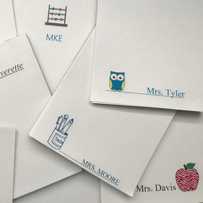 DIY Notepads: Inexpensive, Easy, Personalized Gifts for All