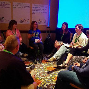 Join Now: Why Teachers Need Professional Organizations