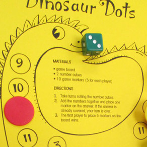 Dig Into Scholastic With Dinosaurs and Teacher Freebies