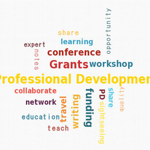 Grant Writing and Professional Development: Get Results