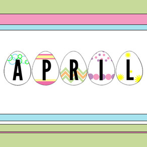 Everything April: Poetry, Easter, and Earth Day Resources