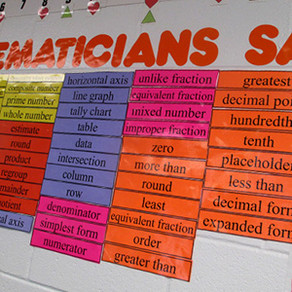 A Guide to the 8 Mathematical Practice Standards