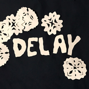 5 Ways to Deal With Delay Days
