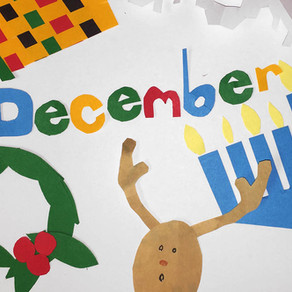 December Resources for Winter Holidays