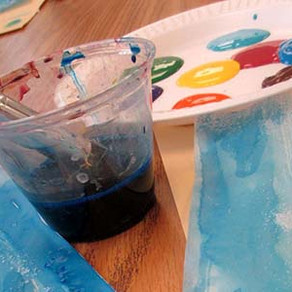 Art Integration: Easy Ideas Combining Science and Art