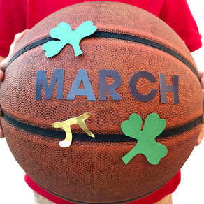 March Madness: A Slew of March Resources