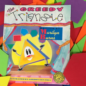 The Greedy Triangle: Geometry for Every Grade