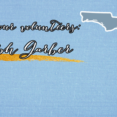 From our Volunteers: Steph Garber on the Florida Prison System