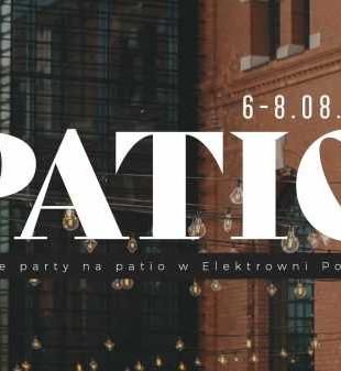 Patio - Wystawa zbiorowa w Elektrowni Powiśle