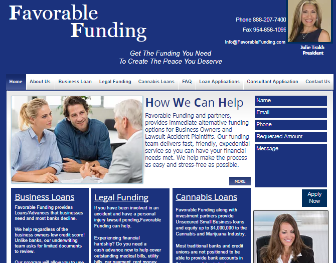 Affordable Funding