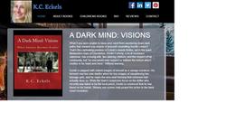 KC ECKELS WEBSITE COVER