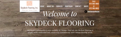 Skydeck Flooring