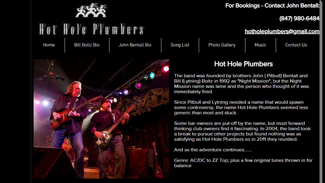 hotholeplumbers