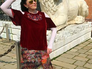 Vibrant and Vivacious Venice