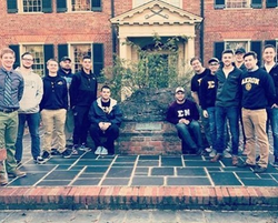 Visit to Grand Chapter