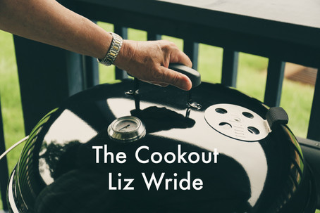 The Cookout by Liz Wride
