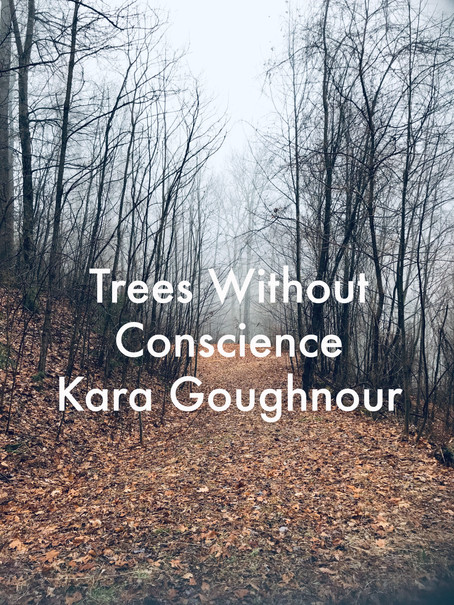 Trees Without Conscience by Kara Goughnour