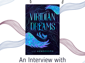 Self-Publishing: An Interview with Liz Henderson