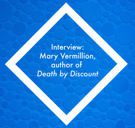 Author Interview: Mary Vermillion
