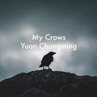 my crows.jpg