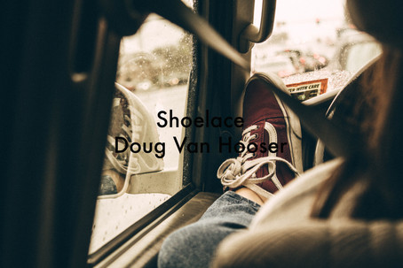 Shoelace by Doug Van Hooser