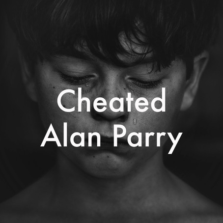 Cheated by Alan Parry