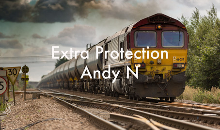 Extra Protection by Andy N