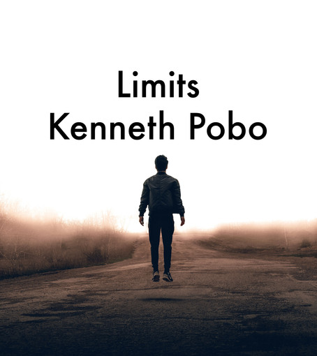 Limits by Kenneth Pobo