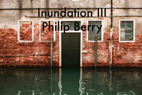 Inundation III by Philip Berry