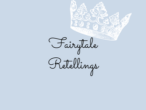 Book Recommendations: Fairytale Retellings