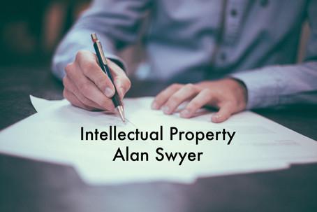 Intellectual Property by Alan Swyer