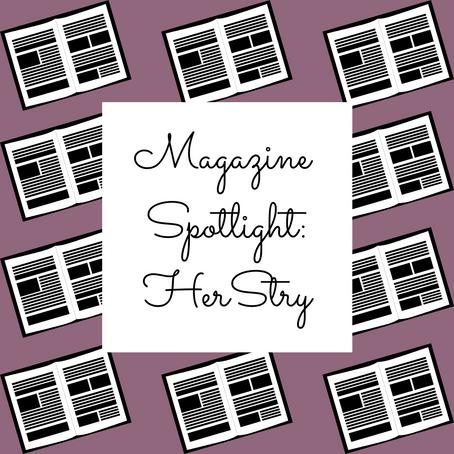 Magazine Spotlight: HerStry