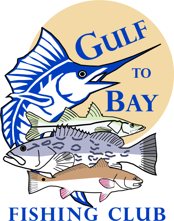 Gulf to Bay Logo