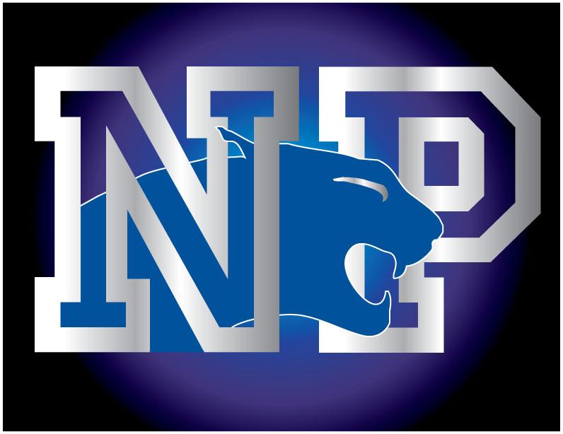 North Port Bobcats logo