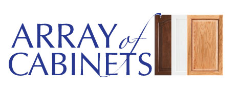 Array of Cabinets Logo