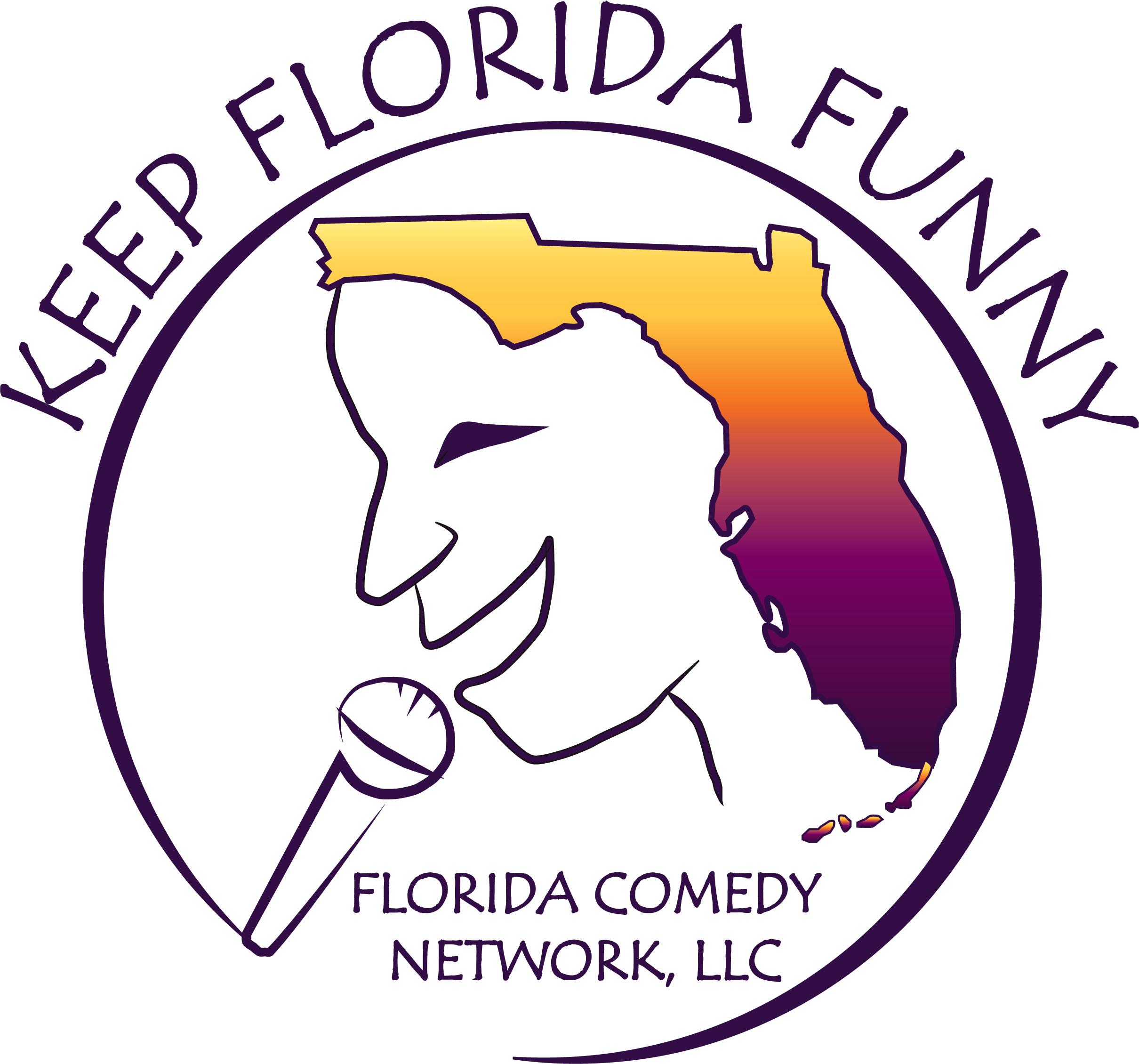 Keep Florida Funny
