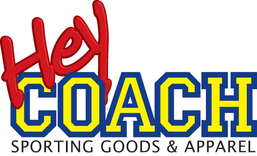 Hey Coach Logo