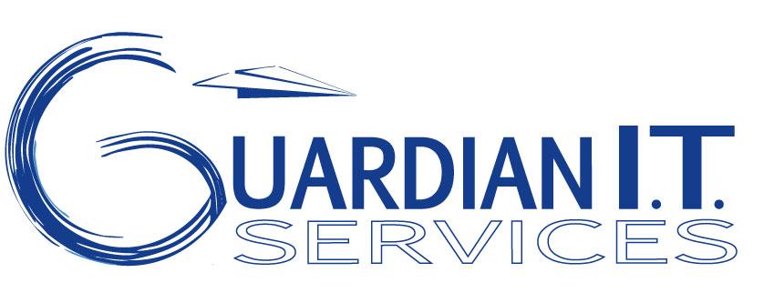 Guardian IT Services Logo