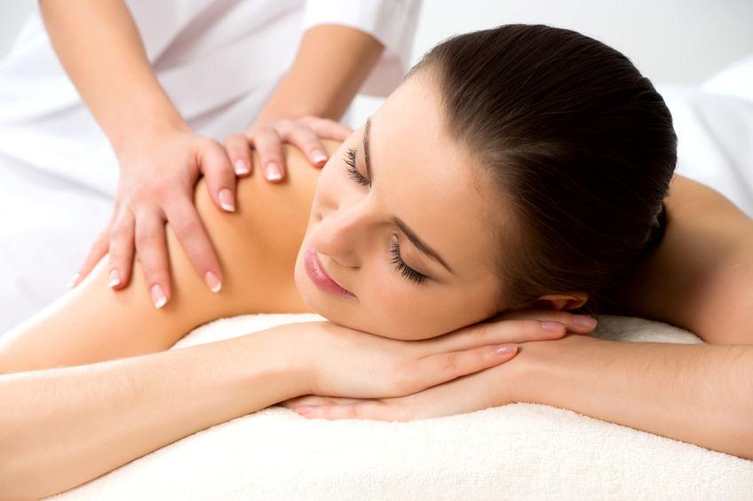 Illusions Salon & Spa Massage