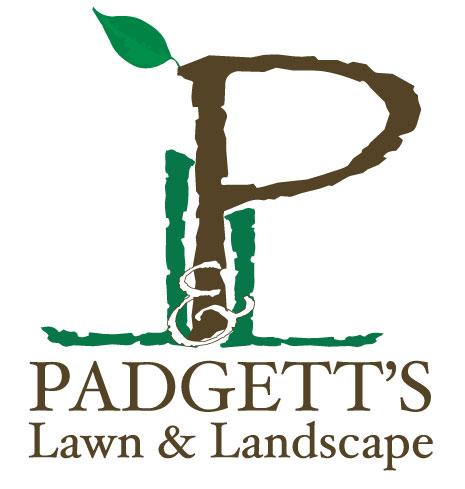 Padgett's Lawn & Landscape logo