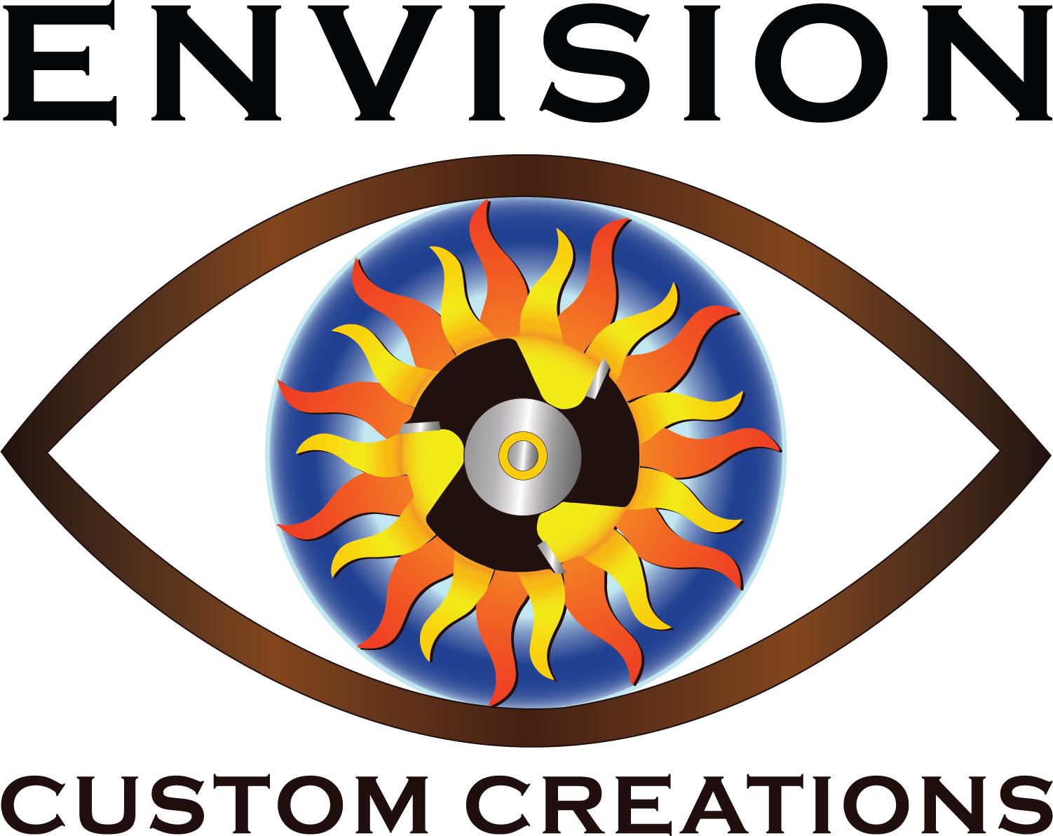 Envision Custom Creations