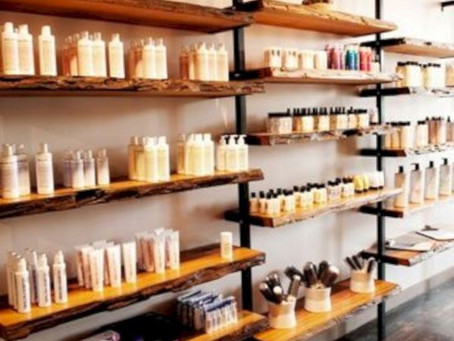 Eye-Catching Aesthetics: 3 Ways to Improve Your Spa's Retail Display