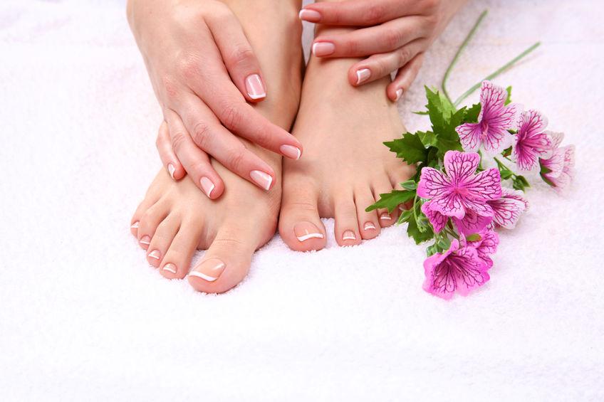 Illusions Salon & Spa Nails