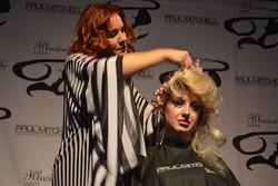 Sonya Hawker Hairshow 2019