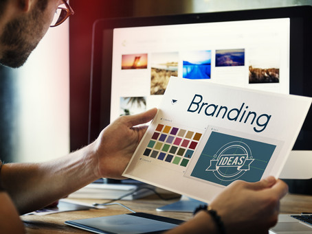 The Power Behind a Strong Brand Identity