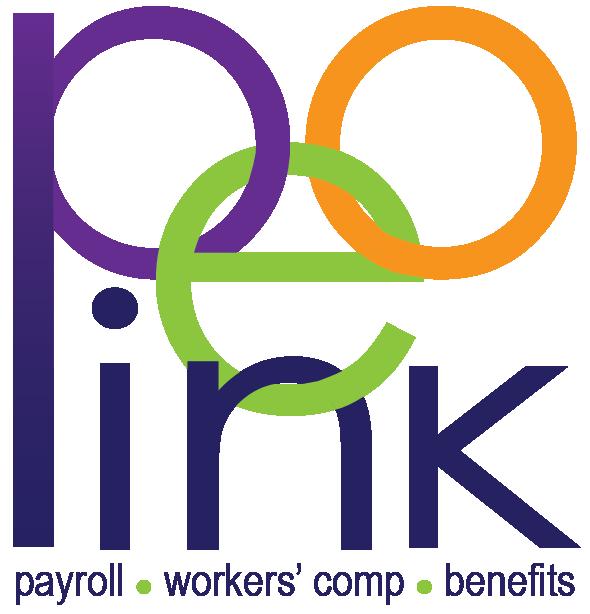 PEO Link Logo