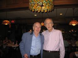 John Gibbs and John Adair