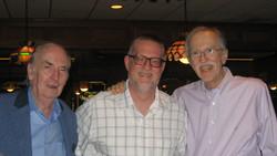 John Gibbs, Joseph and John Adair