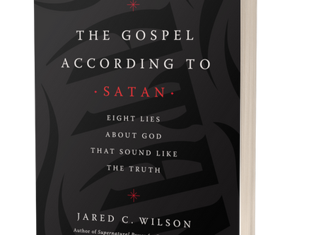 The Gospel According to Satan - A Book Review