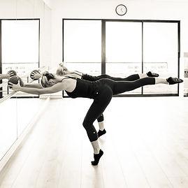 pilates-ballet